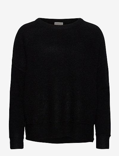 BIAGIO - trøjer - black