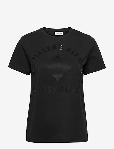 DESMOS - t-shirts - black