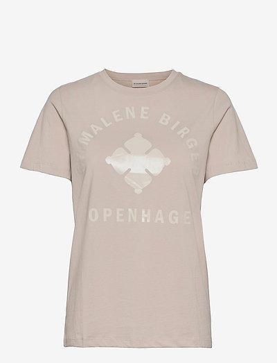 DESMOS - t-shirts - greige