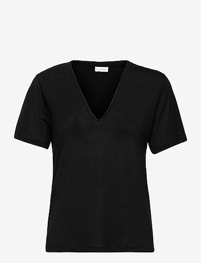 ANEILIA - t-shirts - black