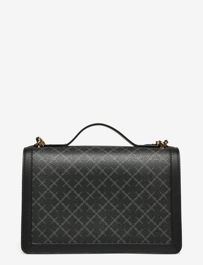 LOENNA - crossbody bags - charcoal