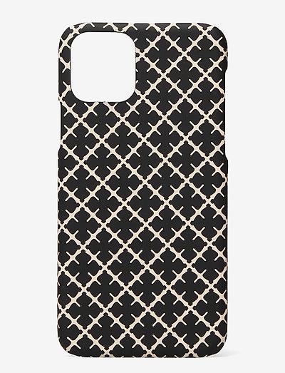 PAMSY11P - mobil cover - black