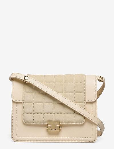 SCOOBA BAG - väskor - soft white
