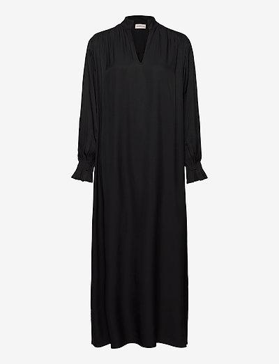 DAYLIA - hverdagskjoler - black