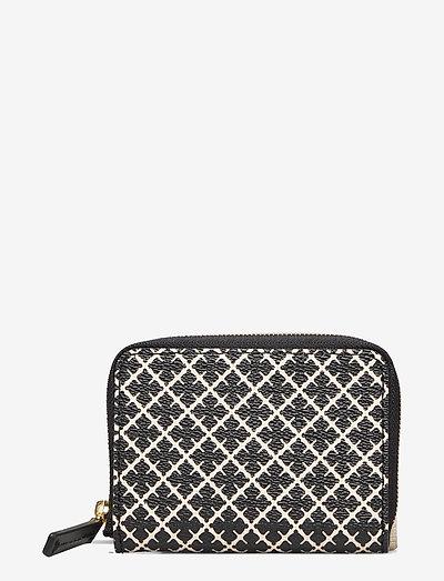 ELIA COIN - portemonnaies - black