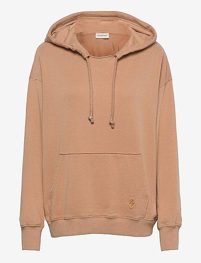 SIBEL - sweatshirts & hoodies - chanterelle