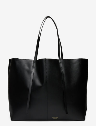 ABILLA - shoppere - black