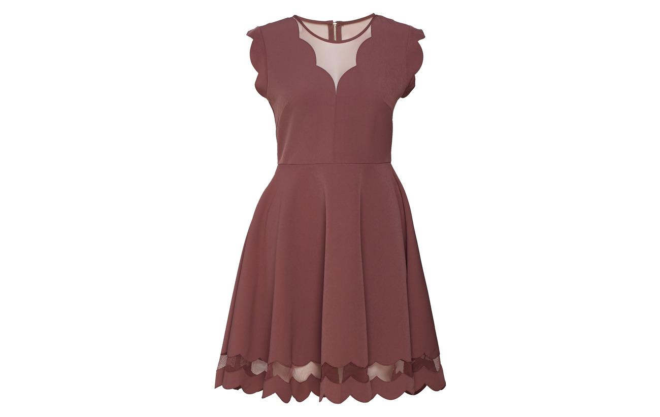 Black By 3 Malina Polyester 97 Elastane Frida Dress xB4YtPrB