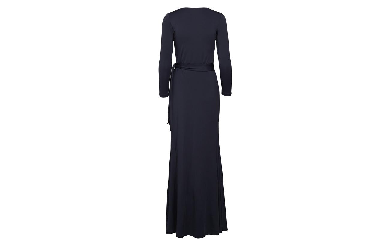 Équipement 5 By Elastane Doublure 95 Elastane Maxi Polyester Blue Intérieure Dark 92 Darlene 8 Dress Malina 6wqg76H