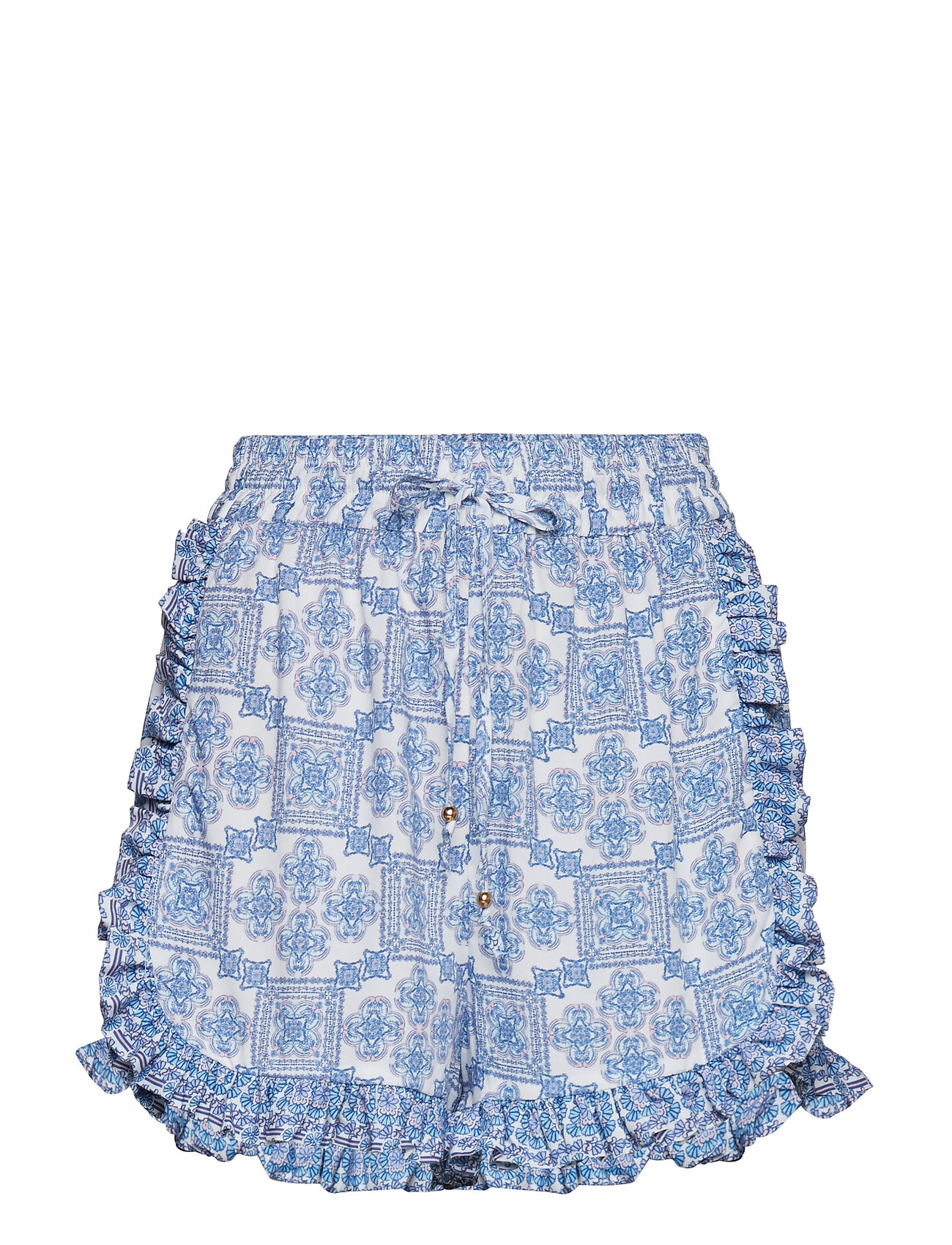 By Malina Leona shorts - OCEAN BREEZE