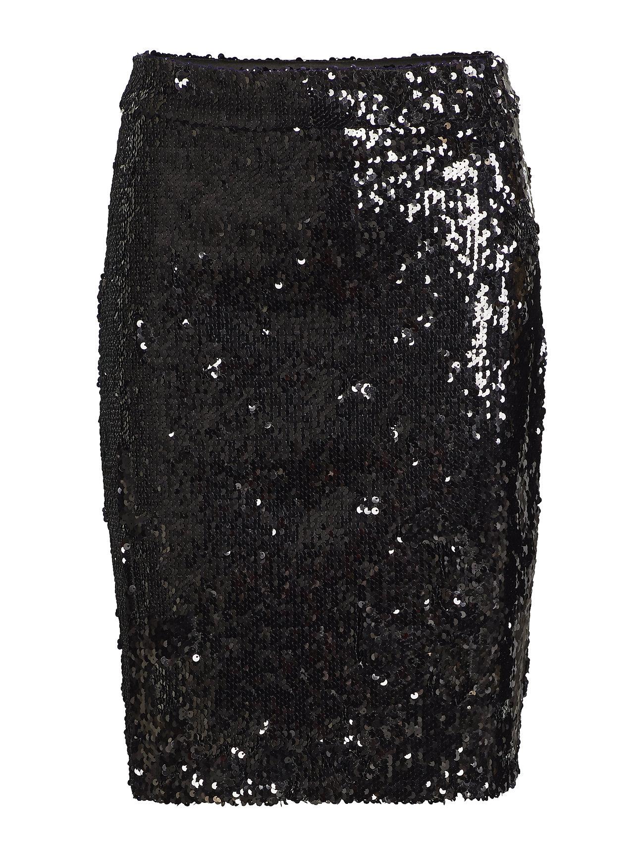 By Malina Rumer skirt - BLACK