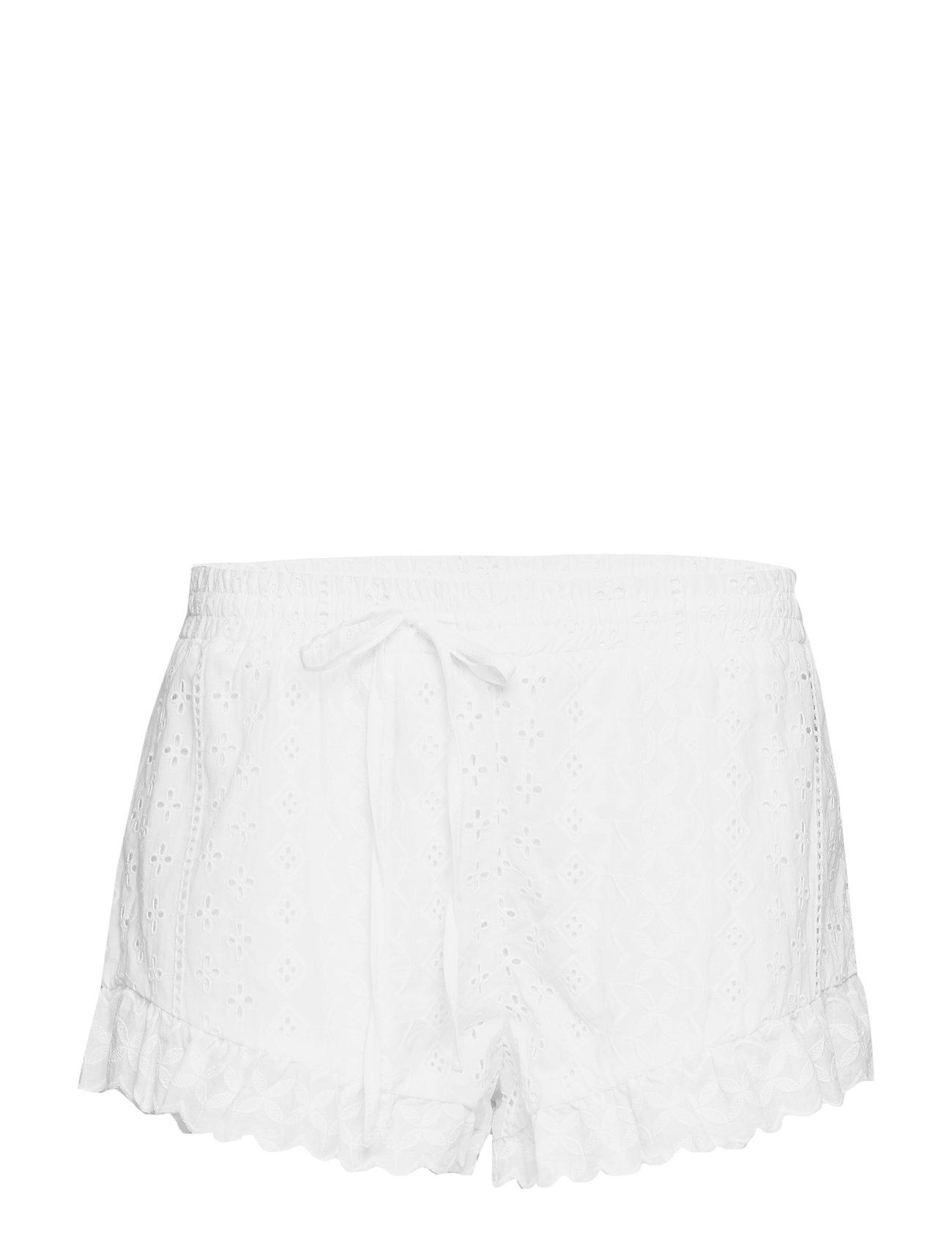 By Malina Jessie shorts - WHITE