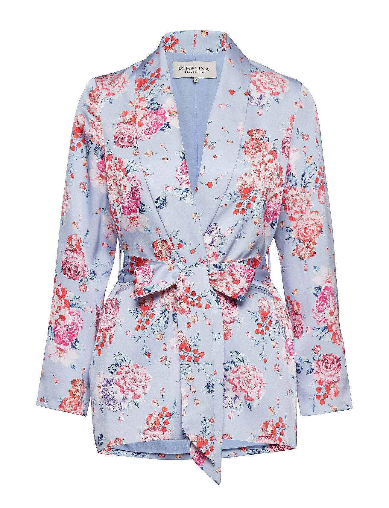 By Malina Day jacket - FLIRTY FLOWER