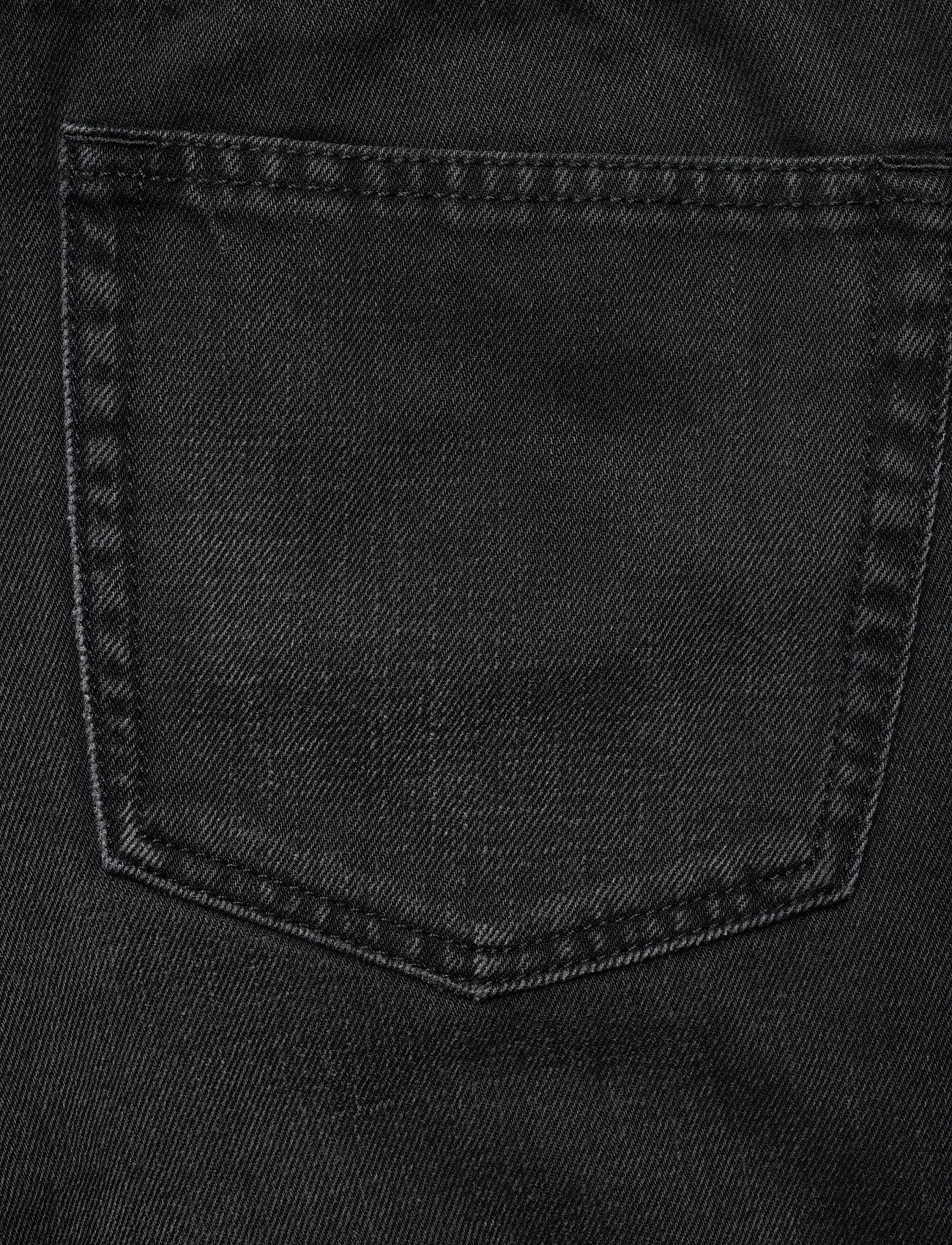 By Malina - Alexa jeans - straight regular - black - 8