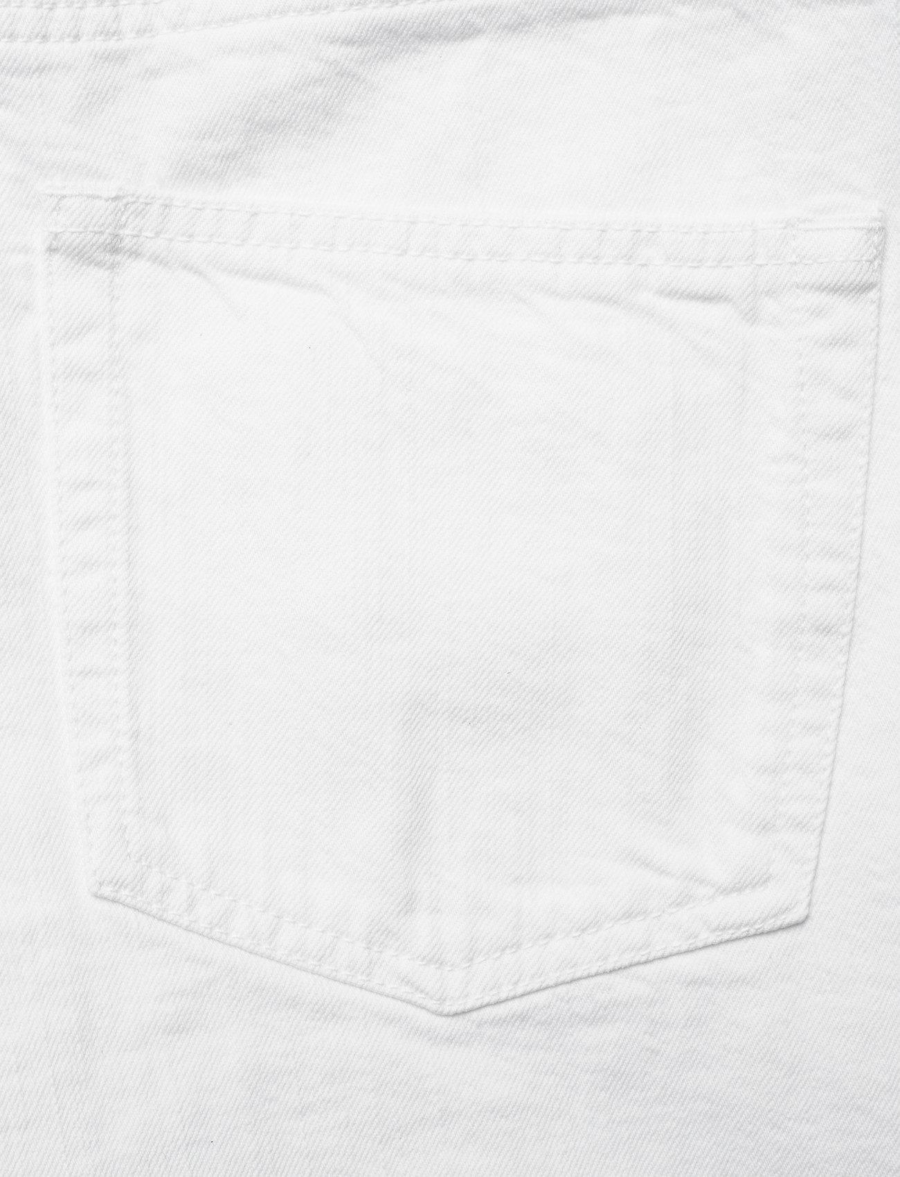 By Malina - Alexa jeans - straight jeans - white - 4