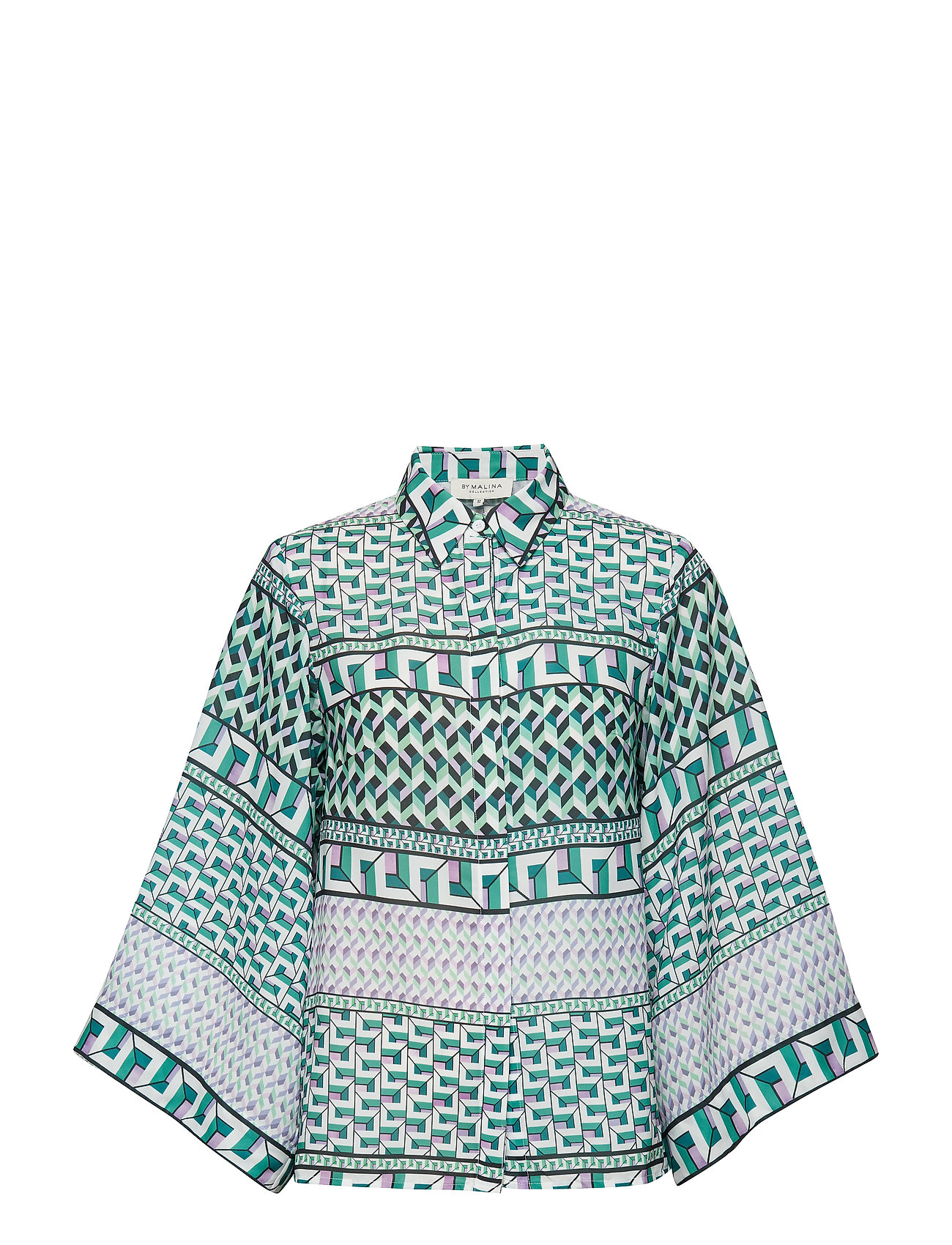 By Malina Fiona blouse Ögrönlar