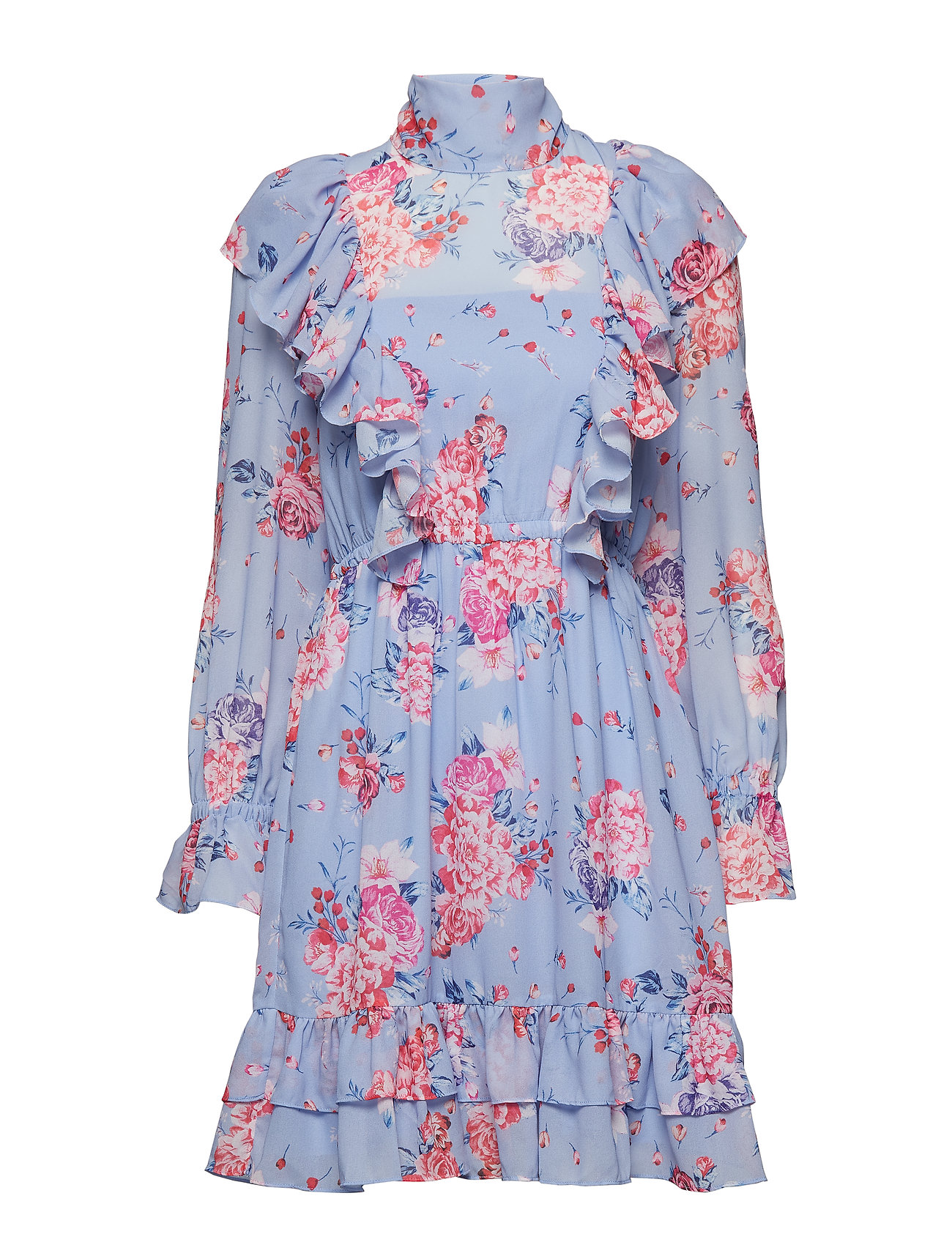 By Malina Ava mini dress