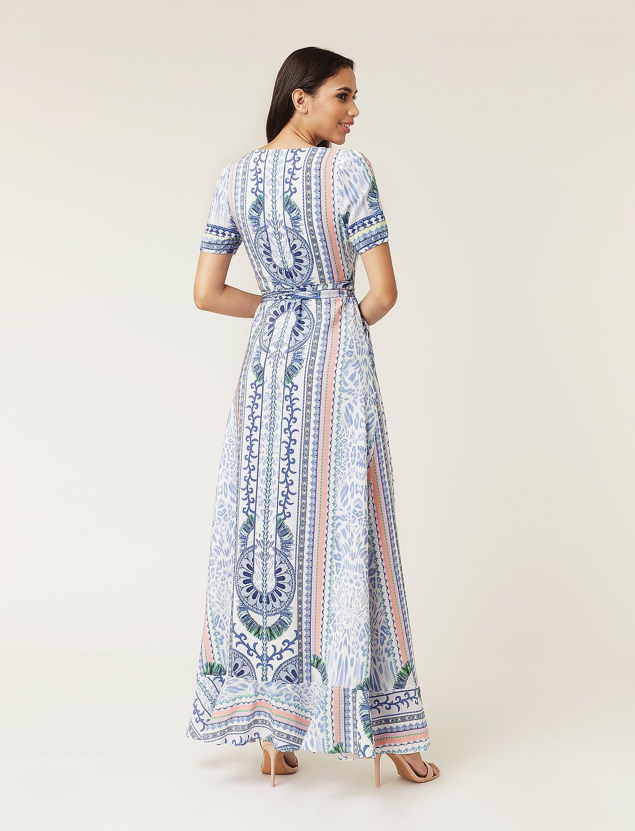 By Malina Alba dress - Sukienki PARAíSO - Kobiety Odzież.