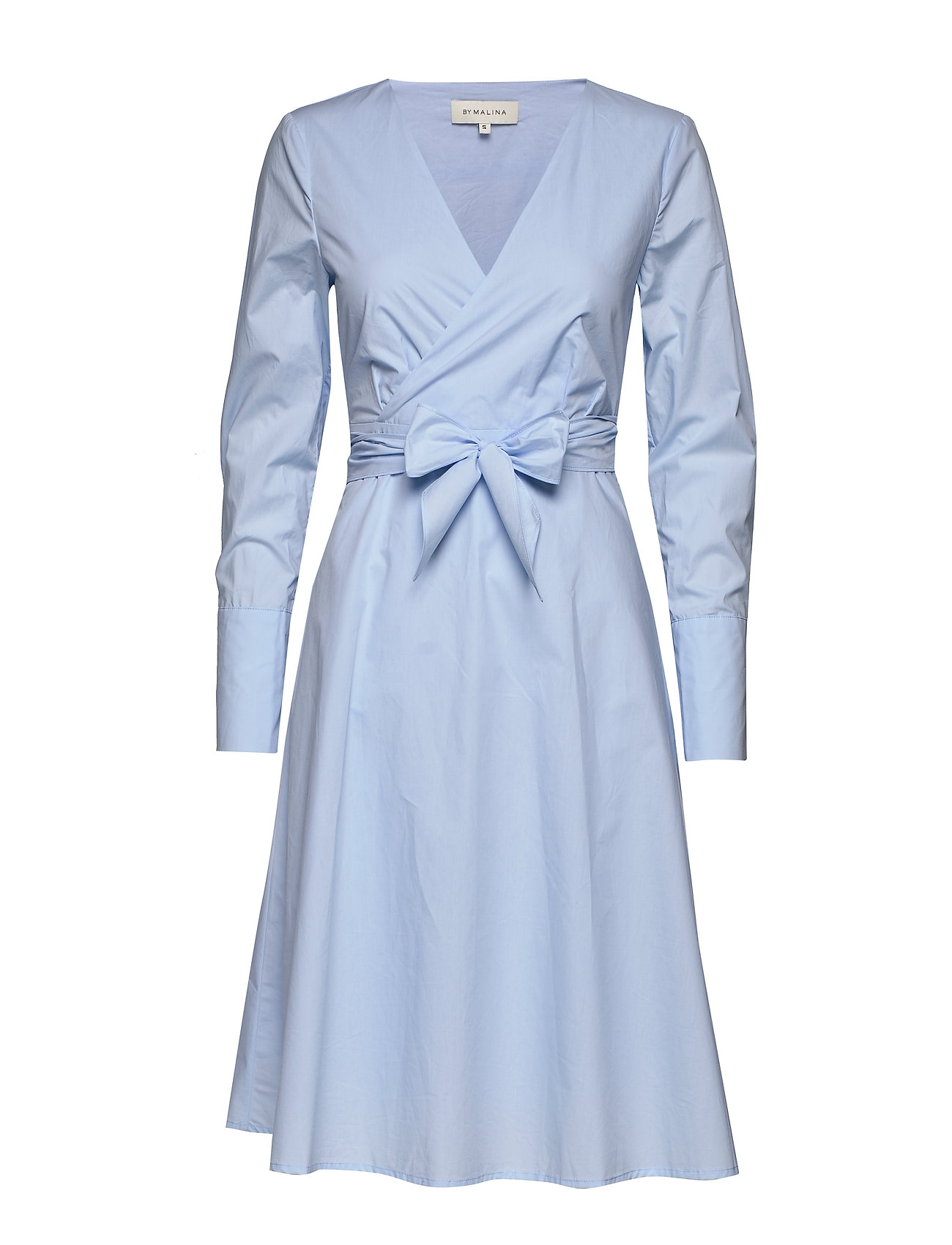By Malina Nicolene dress - SKY BLUE