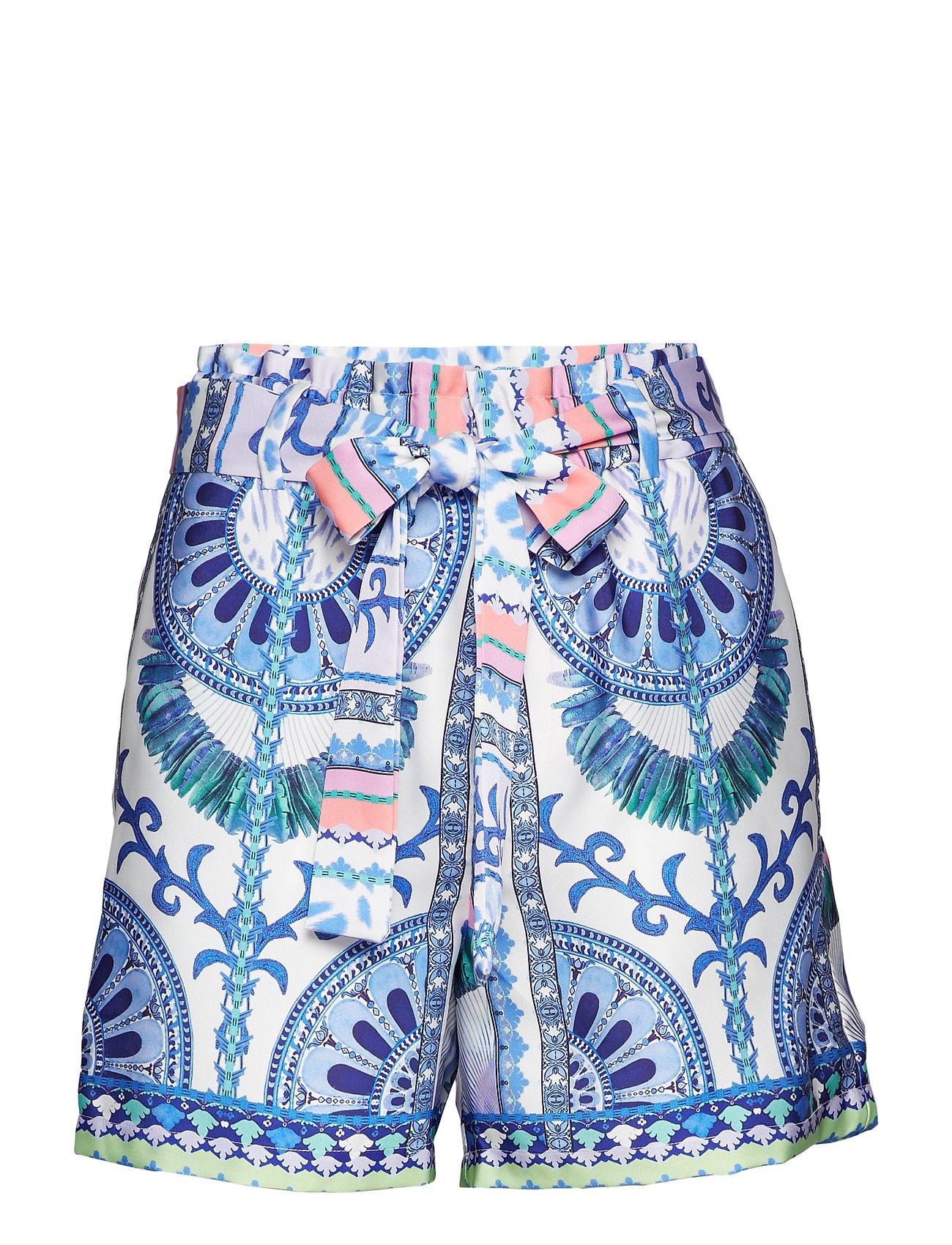 By Malina Ally shorts - PARAíSO
