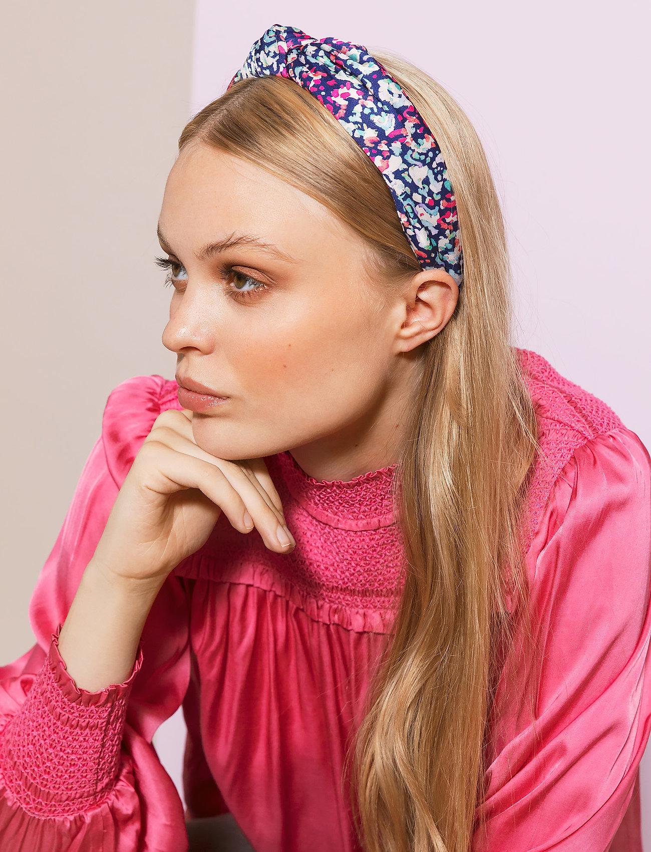 By Malina - Wilma headband - hair band - wild blossom - 0