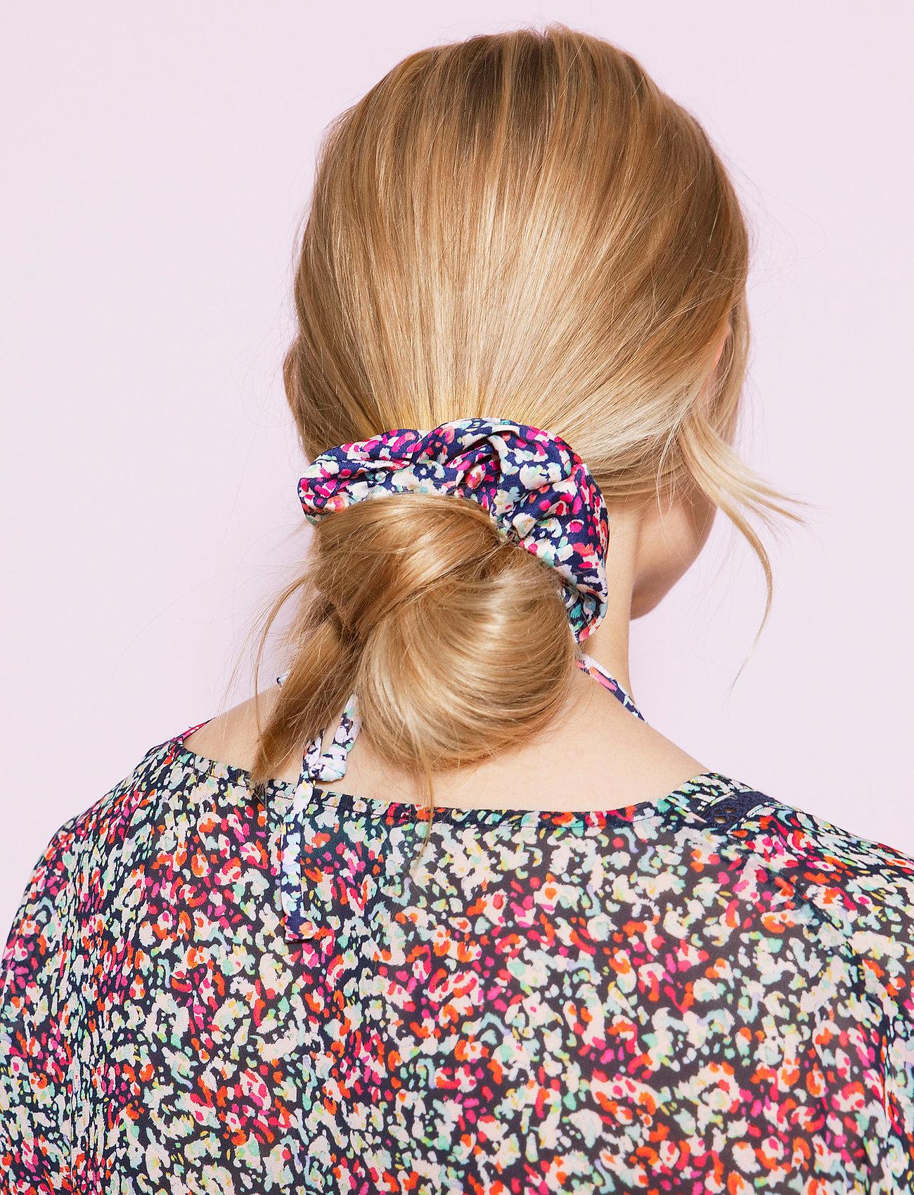 By Malina - Simone scrunchie - scrunchies - wild blossom - 0