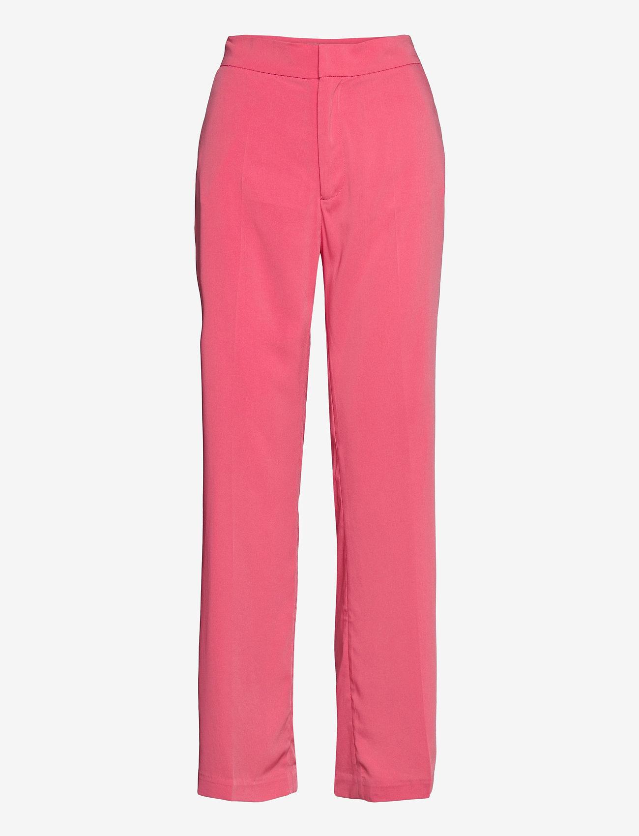 By Malina - Rosetta pants - byxor - ballet pink - 1