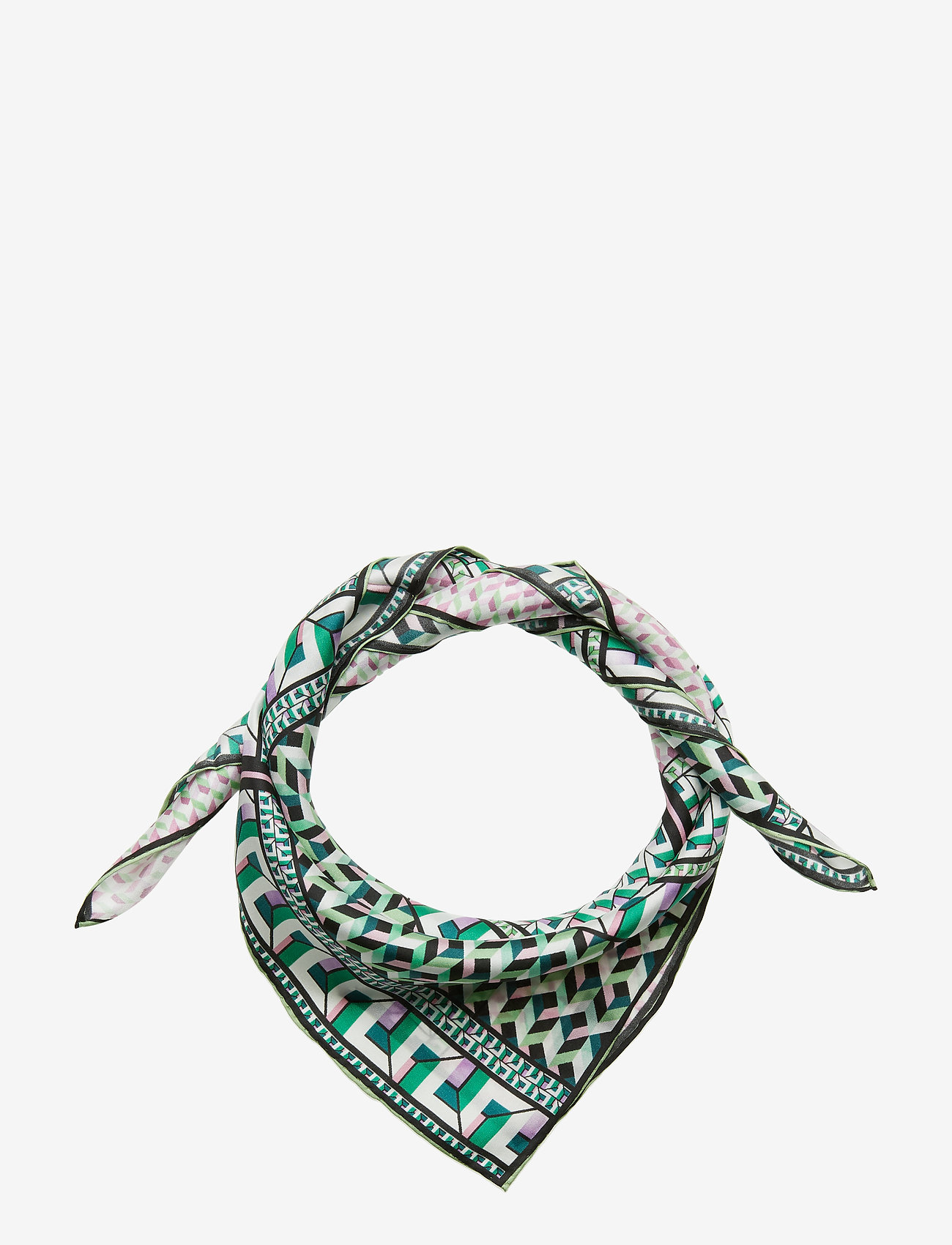 By Malina - Fly scarf - skjerf - deco