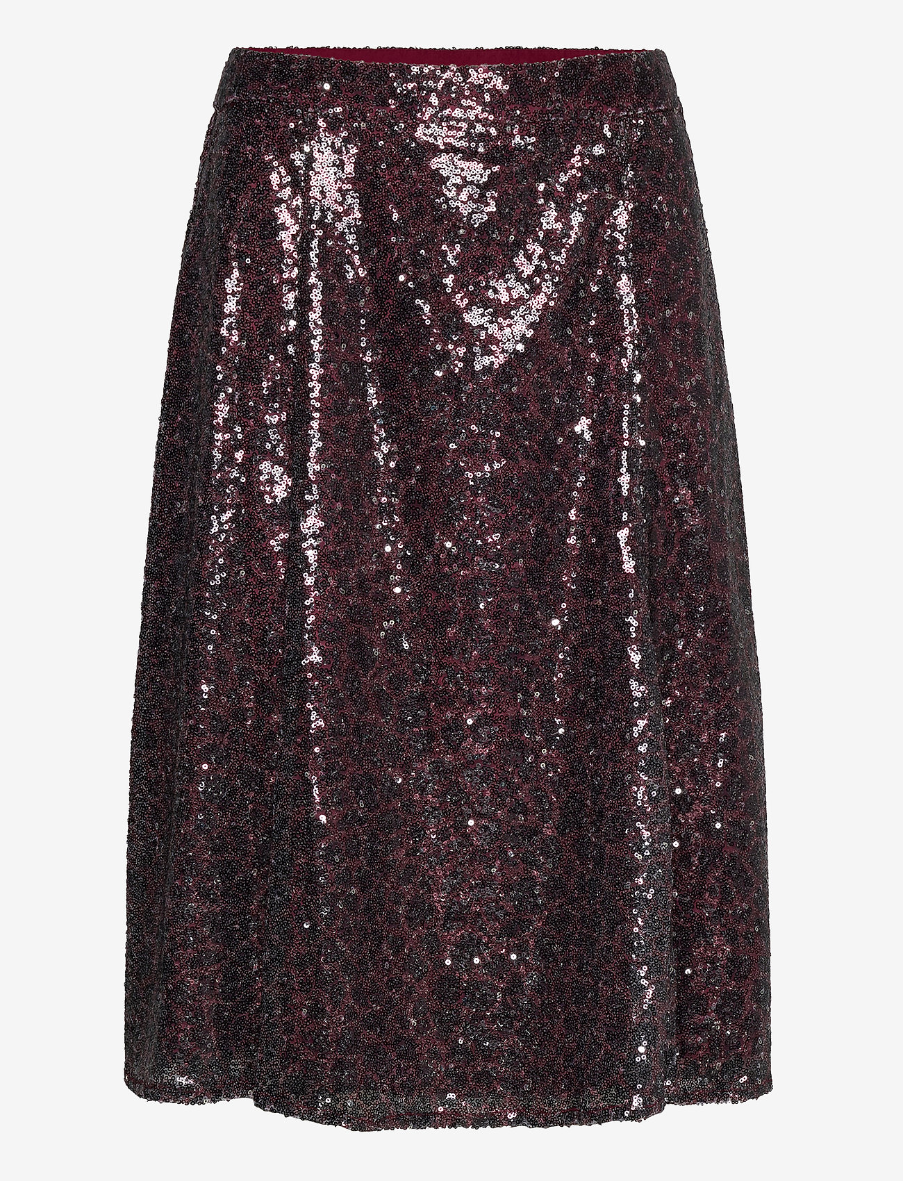 By Malina - Maggie skirt - midi kjolar - savannah - 0