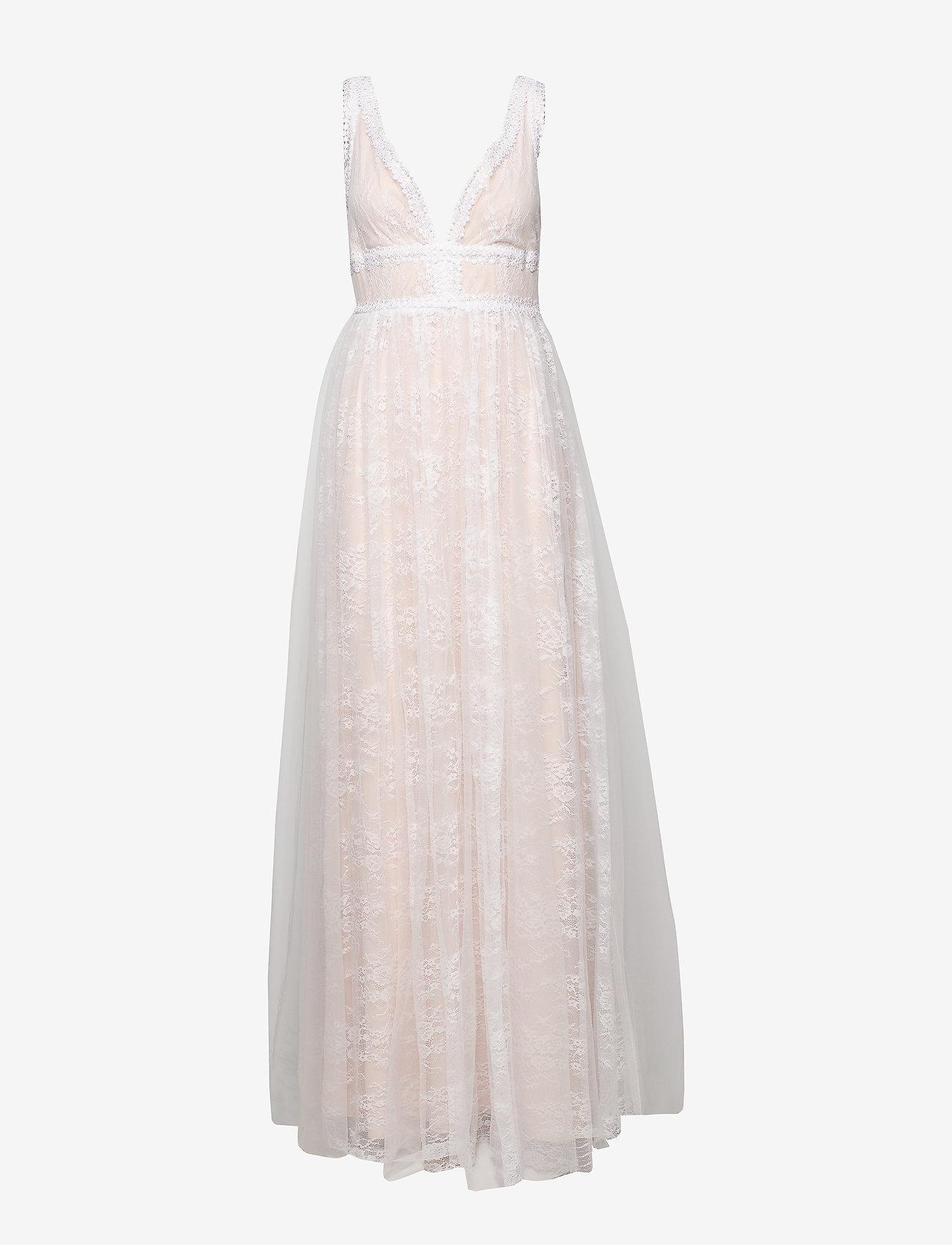 By Malina - Juliet gown - trouwjurken - champagne - 1