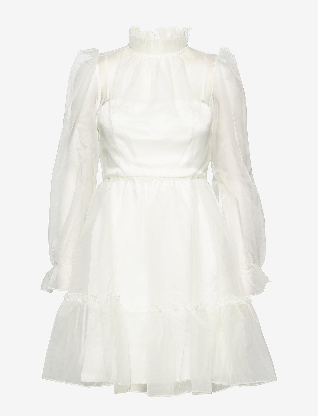 By Malina - Cristine dress - trouwjurken - ivory - 0