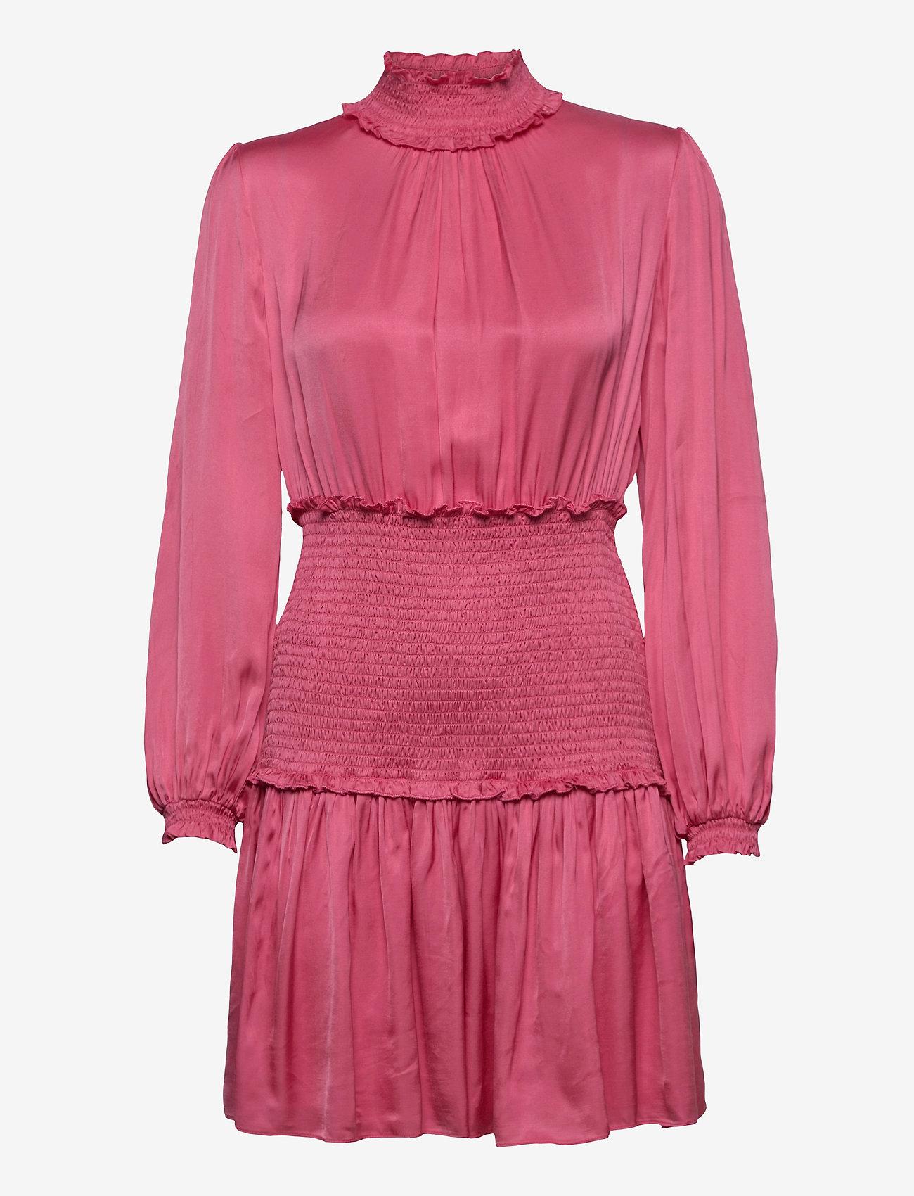 By Malina - Florence dress - cocktailklänningar - ballet pink - 1