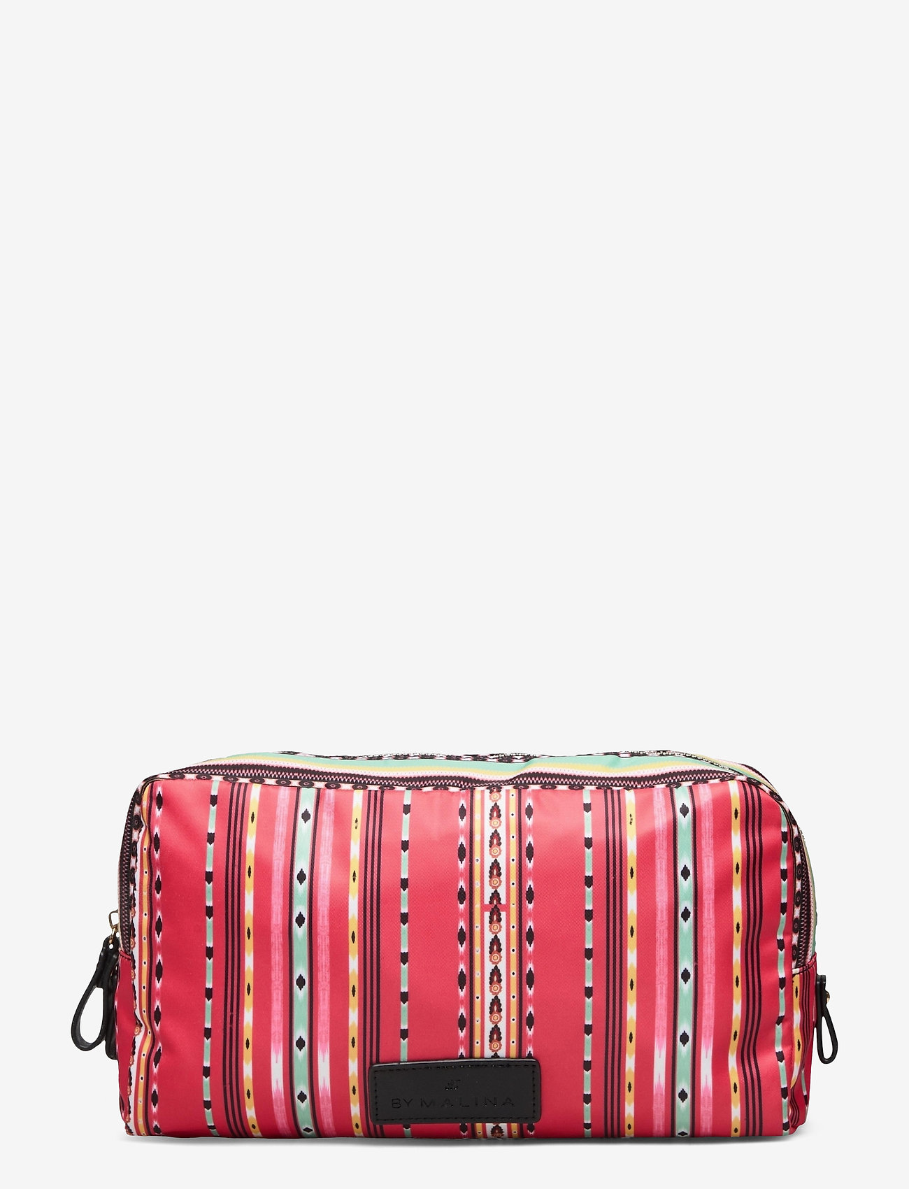 By Malina - Travel cosmetics large - necessärer - inca coral rose - 1