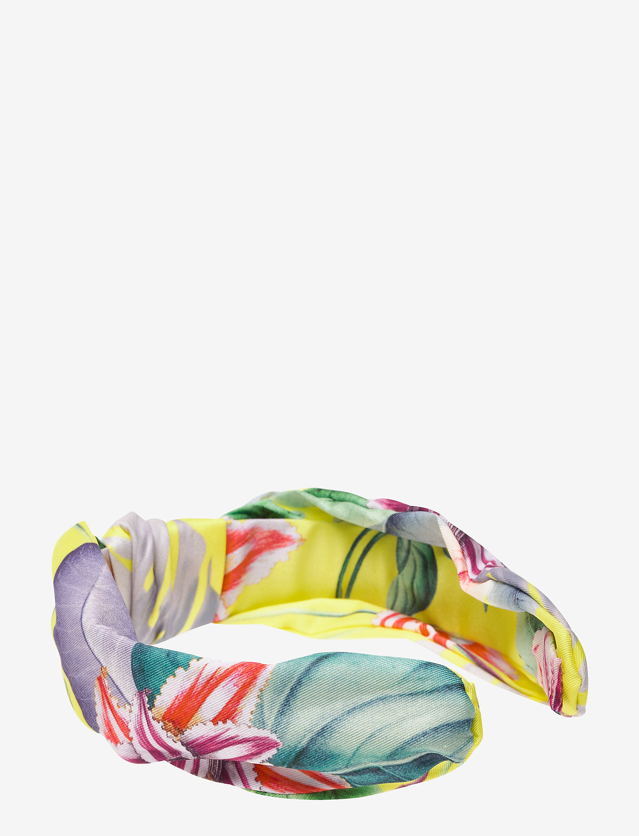 By Malina Mila Headband - Accessoires Pour Cheveux Electric Jungle Pineapple