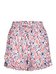 Leona shorts - WATERCOLOR