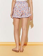 By Malina - Leona shorts - shorts casual - watercolor - 3