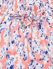 By Malina - Leona shorts - shorts casual - watercolor - 6