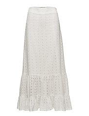 Dolly skirt - WHITE