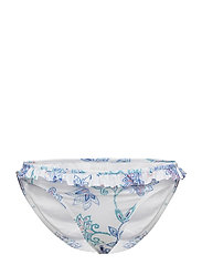 Breeze bikini bottom - BLUE BAY