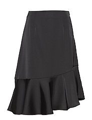 Ellie skirt - BLACK