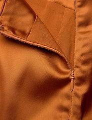 By Malina - Ellie skirt - midi kjolar - spiced honey - 6