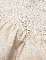 By Malina - Tilda skirt - korta kjolar - pastel paisley - 6