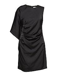 Charity dress - BLACK