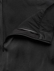 By Malina - Deena skirt - omlottkjolar - black - 3
