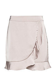 Deena skirt - SILVER GREY