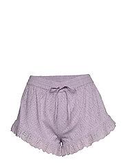 Jessie shorts - VIOLET