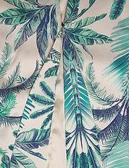 By Malina - Day jacket - rea - beneath the palms - 3