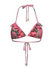 Gigi bikini top - DAIQUIRI ROSE