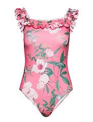By Malina Kimmie swimsuit - DAIQUIRI ROSE