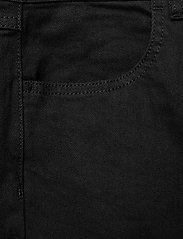 By Malina - Edith jeans - straight regular - black - 5